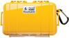 Pelican 1050 Micro Case - Yellow with Black Liner -- PEL-1050-025-240 -Image