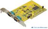 2-Port RS-422/485 Serial PCI Card -- PSI210