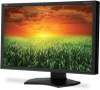 "24"" Widescreen Professional Graphics Desktop Monitor -- P241W-BK -- View Larger Image"