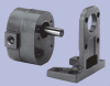 700 Series Rotary Gear Pump -- 720**3A