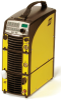 Mobile Welding Machine -- Caddy? Tig 2200i AC/DC