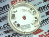 SMOKE DETECTOR MOUNTING BASE FOR DI-3/DI-A3/DI-X3 -- DB3S