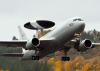 Airborne Early Warning & Control System