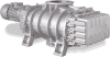 Industrial, Dry Rotary Lobe Vacuum Booster -- Puma WP A040, A055, A075 A -Image
