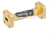 WR-28 90 Degree Waveguide Twist With a UG-599/U Flange Operating From 26.5 GHz to 40 GHz -- PE-W28TW1001 -Image