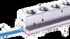 Pneumatic Ball Transfer Unit Rail -- PB36 / PW36