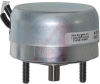 Solenoid, Rotary, 45 Degree CW Stroke/Direction, Precision Standard Coil -- 70162465