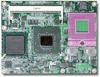 Intel® Core™ 2 Duo or Celeron® M processor based Type II COM Express module with DDR2 SDRAM, VGA, Gigabit Ethernet and USB -- PCOM-B212VG - Image