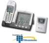 Oregon Scientific, Inc. Cordless Phone with Weather Station -- OR-WW338