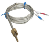 Spring Loaded Thermocouple - Image
