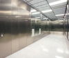 Cleanroom Barrier Walls and Hardwall Panels (Polycarbonate) -- 6602-57 - Image