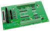 24-Channel Open-Collector Output Board -- OME-DB-24C