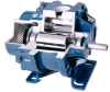 Rotary Positive Displacement Blower -- CP Series