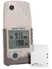 T2077 - Rh/Temp Datalogger Kit w/ Graphing Software Custom Interface Cables -- GO-10101-34