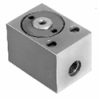 Block Single Acting Vertical Cylinders -Image
