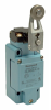 MICRO SWITCH GLS Series Global Limit Switches, Side Rotary With Roller - Adjustable, 1NC 1NO SPDT Snap Action, 20 mm -- GLBC02A2B -Image