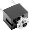 2.5 mm Jack Audio Connectors -- MJ-2505 - Image