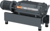 High-Performance Screw Vacuum Pump -- COBRA NC 0400 B, 0630 C, 1000 B -Image
