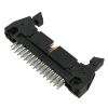 Rectangular Connectors - Headers, Male Pins -- N3440-620T02RB-ND -Image