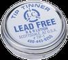 Lead Free Solder Tip Tinner / Cleaner, .50 oz -- TIP-T - Image