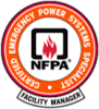 Certified Emergency Power Systems Specialist (CEPSS) Certification - Image