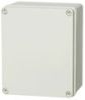 Enclosure, Opaque Cover -- Piccolo UL PC H 95 G - Image