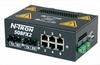 508FX2-A Process Control Ethernet Switch, ST 2km