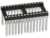 CONNECTOR, DIP SOCKET, 14WAY, PC BOARD -- 91K6952 - Image