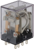 Power Relays, Over 2 Amps -- 255-1679-ND -Image