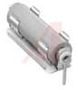Battery Holder; D; 1.187 in. to 1.375 in.; Steel; PC Mount; 1; PC Lug -- 70182742 - Image