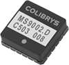 Single Axis Analog Accelerometer -- MS9002.D
