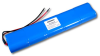 12V NiCd Battery Pack Series -- 21011