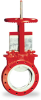 Knife Gate Valves -- Series G Manual / Pneumatic