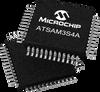 External Graphics Controller -- ATSAM3S4A