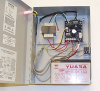 Securitron 12VDC/1A Power Supply -- SN-BPS121