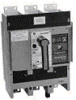 DC High Speed Circuit Breakers -- Power Break™ I Insulated Case Circuit Breakers - Image