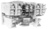 Joslyn Clark Lighting Contactor - Type TM - LC -- T77U02B