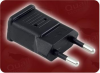 EURO 2 MALE TO 1-15R ADAPTER -- 0510.B