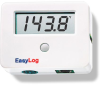 Panel Mount and Portable Data Logger -- OM-EL Series