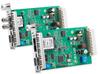 Serial to Fiber Converter -- TCF-142-RM Series