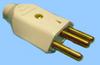 10A/250V Brazil Plug -- 88040200 - Image