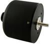 Series 600 - Angular Displacement Transducers -- Model 0602-0000