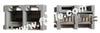 PCB Jack -- FB-22-51 5225 90º - Image
