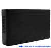 "3.5"" eSATA External Enclosure -- AG-356SESE"