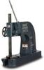 Dake 3A 5-Ton Ratchet Lever Arbor Press - Fixed Table -- DAK3A