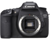 Canon EOS 7D SLR Digital Camera (Body Only) -- 3814B004 - Image