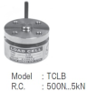 TCLB Series Tension Compression Load Cell -- TCLB-50L