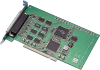 8-port RS-232 Universal PCI Communication Card -- PCI-1620A-BE