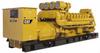 2500 kVA Continuous Power Generator -- C175