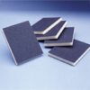 Flexible Silicon Carbide Sanding Sponges